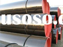 carbon seamless steel pipe/ASTM A 53/106/API 5L GR.B
