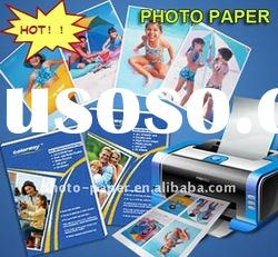 competitive price double sided Matte coated inkjet photo paper