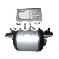 effective cavitation and rf cellulite reduction slimming machine