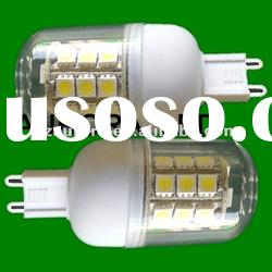 energy saving led g9 dimmable lamp