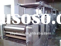 full automatic biscuit food processing machinery