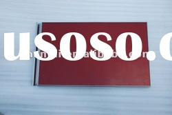 hardware profile for aluminum door frame (SLE5965)