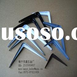 heavy duty metal shelf brackets
