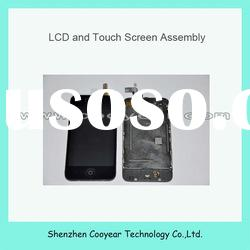 high quality touch lcd for iphone 3g paypal is accepted