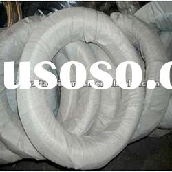 high tensile strength galvanized steel wire rope