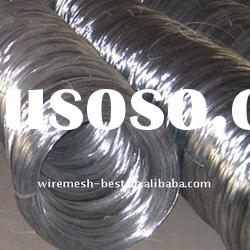 hot-dipped galvanized steel wire rope