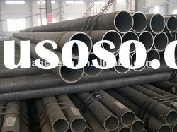 hot-finished seamless steel pipe