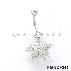 lip piercing jewelry body jewelry piercing FG-8DF241