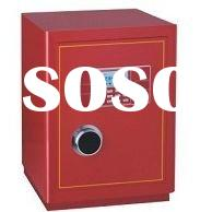 metal safe box with CCC certificate and electronic lock