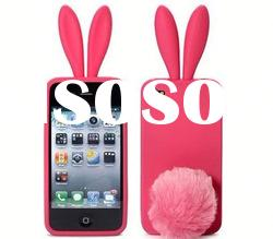 mobile phone silicon case for iphone