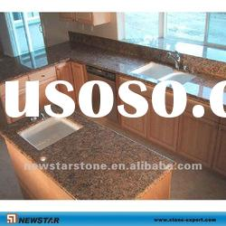 natural kitchen pictures granite countertops