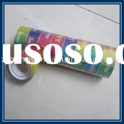 offer Adhesive Bopp self stationery tape