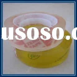 office adhesive stationery opp tape with super clear