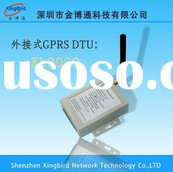 plug and play!! wireless networking,gprs/sms modulator