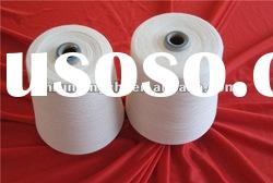 polyester 65% cotton 35% blended yarn 45s auto cone