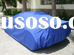 polyester taffeta car cover UV protection car cover waterproof car cover