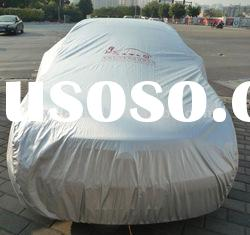 polyester taffeta car cover waterproof car cover UV protection car hood auto cover