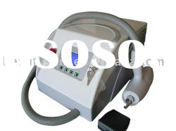 portable massage ND-YAG laser tattoo removal beauty equipment