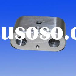 precision spare parts /stainless steel machining parts/micro machine parts
