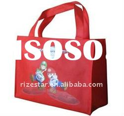 promotional non-woven shopping bags