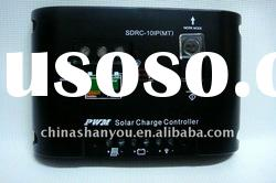 pwm solar charge controller for lighting street system