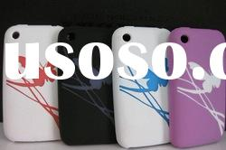 silicone case for iphone 3g/3gs