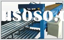 single deck roll forming machine