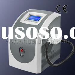 spa skin rejuvenation beauty machine 2012 ipl hair removal