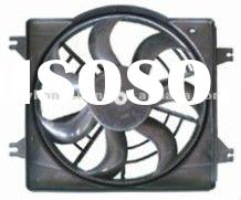 spal electric radiator fans for KIA maxima