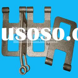 stainless steel precision casting parts /machining and casting parts