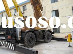 used Tadano Rough Terrain crane TADANO 30tons origin in Japan in Bottom price