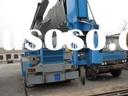 used Tadano Rough Terrain crane TADANO 50tons origin in Japan in Bottom price