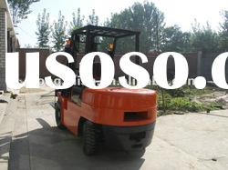 used forklift Heli 3ton capacity With good quality and in low price