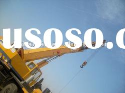 used tadano and kato hydraulic mobile crane GT550E for sale in Japan original crane