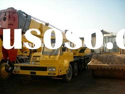 used tadano and kato truck crane 30ton for sale in Shanghai