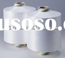 100% Nylon 6 DTY twisted yarn