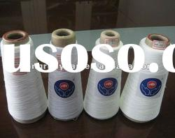 100 polyester ring spun yarn