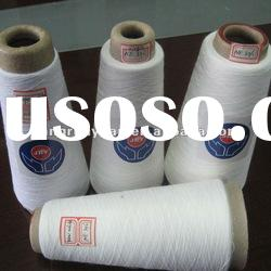 100% ring spun polyester yarn ne30s