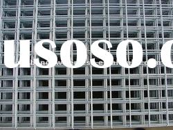 """1""""x1"""" PVC Coated Galvanized Welded Wire Mesh Panel (ISO9001:2000 Factory)"""