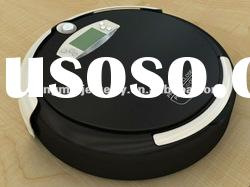 2012 newest Auto recharge intelligent robot vacuum cleaner
