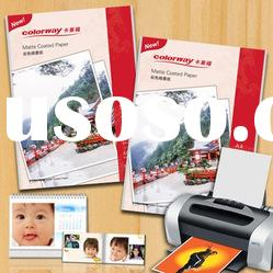 240g premium Glossy Inkjet Photo Printer Paper