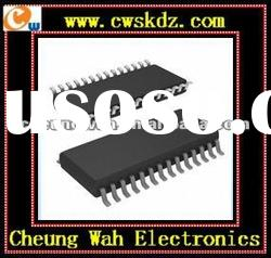 2-Phase Stepper-Motor Driver Bipolar-IC TLE4729G
