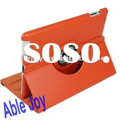360 Degrees Rotating Stand/Case FOR Apple iPad 2
