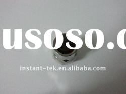 3 pins M12 auto electrical waterproof connector terminal