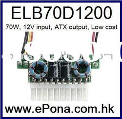 70W Mini pc ATX Power Supply