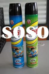 AEROSOL CAN/TINPLATE CAN/refillable aerosol can