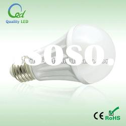 Aluminum frame high power LED bulb light