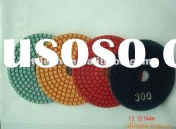 Angle Grinder Diamond Flexible Polishing Pad