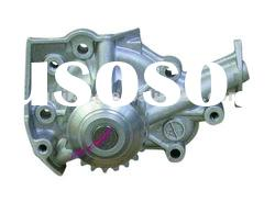 Auto Parts Water Pump For Daewoo Tico 96563958