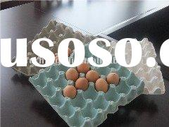 Automatic Egg Tray Making Machine CE Certificate